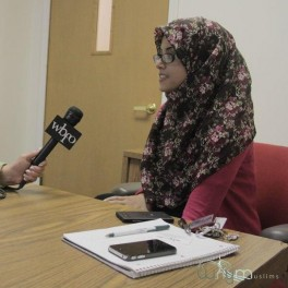 Using multi-media to break down stereotypes of Muslims